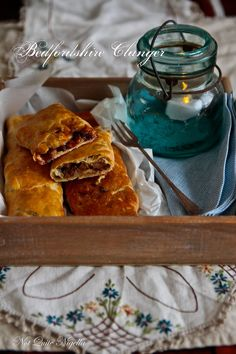 The Double Ended Bedfordshire Clanger!
