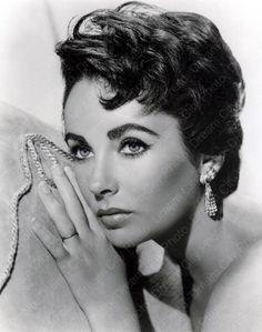 elizabeth She was a beautiful woman