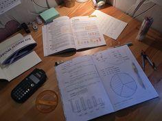 •Maths Studying• I am just started learning statistics, so far it seems very interesting. #study#studying#notes#studynotes#stationery#stationeryhaul#studygram#mathsnotes