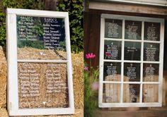 Windows For Wedding