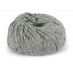 Du Store Alpakka - Alpakka Tweed