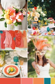 TOP 5 Fall Wedding Colors | Wedding Invitation Ideas |