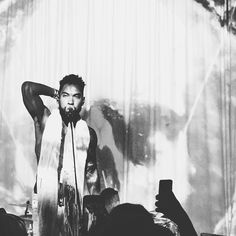 """Emily Tong on Instagram: """"@miguel drives the ladies crazy  #WildHeartExperience #latergram"""""""