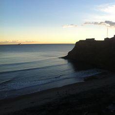King Edwards bay beach 7.45 am 2013 9 th nov