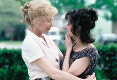 """Terms of Endearment.  Such awesome performances.  Some amazing scenes """"Give my daughter the shot"""" and """"I know you like me.""""  Phew!"""