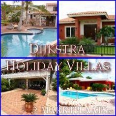 Schitterende privévilla's op Curaçao - Vakantiehuizen | Nederlandse Antillen en Aruba - Marktplaats.nl