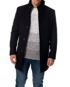 New Mosto Jacket Black