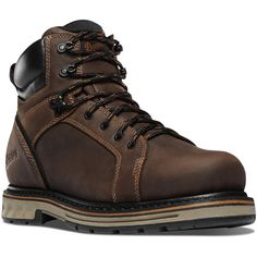 online shopping for Danner Men's Steel Yard 6 Construction Boot from top store. See new offer for Danner Men's Steel Yard 6 Construction Boot Turf Shoes, Boat Shoes, Fashion Boots, Sneakers Fashion, Men's Fashion, Duty Boots, Chukka Sneakers, Steel Toe Work Boots, Hunting Boots
