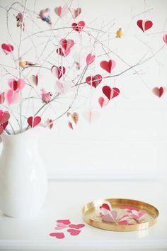 diy arbol san valentin 4