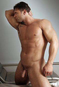 Men-Naked