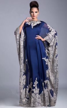 Cheap mother of bride dress, Buy Quality mother of bride directly from China mother of the bride Suppliers: 2017 Cheap Evening Gowns Real Photo Chiffon Kaftan Dubai Arabian Dress Long Sleeves Muslim Mother of the Bride Dresses Plus Size Cheap Evening Gowns, Evening Dress Long, Muslim Evening Dresses, Evening Party, Abaya Style, Hijab Style, Abaya Fashion, Modest Fashion, Fashion Dresses