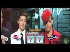 [HD] Dance Battle - [Seung Ri vs Tae Yang] I did not realize Seungri was that good of a dancer