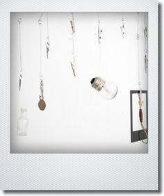 Hanging Clip Mobile