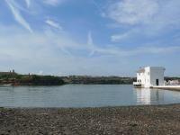 Cala Venecia, Puerto de Mahón. Menorca. Menorca, Cala, Beach, Water, Outdoor, Homes For Sales, Venice, Places, Gripe Water