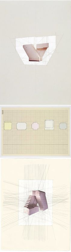 The Jealous Curator /// curated contemporary art /// i'm jealous of rachel whiteread