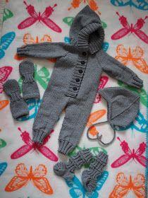 Baby Knitting Patterns, Crafts To Do, Baby Hats, Barbie Dolls, Knit Crochet, Baby Boy, Kids, Handmade, Romper Pants