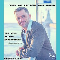#radguestquotes only from We RAD DADS! Discover the insight and wisdom from Dads just like you. @jasonmackenzie available 4/11/16 at www.weraddads.com Like You, Insight, Dads, Wisdom, Quotes, Movie Posters, Fictional Characters, Quotations, Qoutes