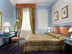 Florence: Hotel Berchielli $394