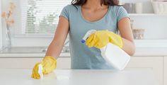 Waar pure alcohol al niet goed voor is!  http://www.budgi.nl/huis-houden/schoonmaaktips-met-alcohol/