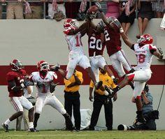 #Alabama #football