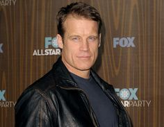 Mark Valley Prefers Thrills to Chills  Body of Proof Mark Valley, Stars De Cinéma, Acteurs Et Actrices, Dana Delany, Chill, Cinéma