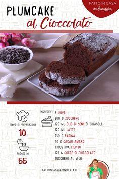 Sweet Recipes, Cake Recipes, Dessert Recipes, Easy Cooking, Cooking Recipes, Torte Cake, Plum Cake, Diy Food, No Bake Cake