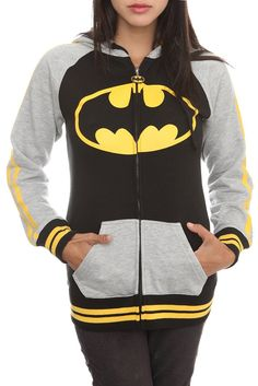 $48.50 #Batman #Hottopic #Hoodie