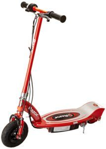 Razor E100 Kids' Electric Scooter,electric scooter for kids