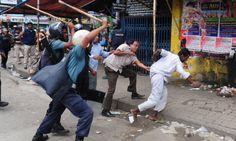 بنغلادش: اكثر من 100 قتيل حصيلة اعمال العنف بين انصار رئيس الوزراء الشيخة حسينة وانصار زعيمة المعارضة خالدة ضياء