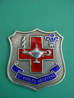 St. Woolos Hospital Newport Monmouthshire...I was born here!
