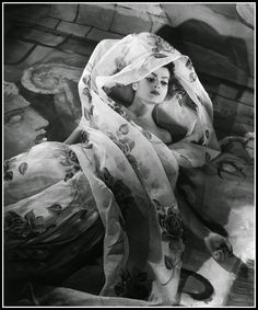 """fawnvelveteen: """" Actress Ursula Thiess (1924-2010), photo by Regina Relang, Munich 1950 """""""