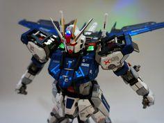 [SUPREME MECHA]: PG 1/60 Strike Gundam [Anarchy] by Seth Tuna