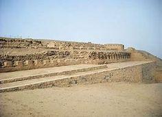 Image result for Ruins Near Lima-Peru