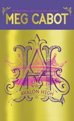 Avalon High- Meg Cabot. I have read this book so many times that I lost count long ago. An amazing read <3