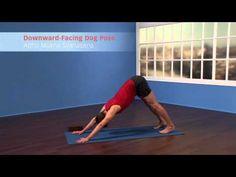 Beginner's Yoga: 15-Minute Awakening Practice from Yoga Journal & Jason Crandell