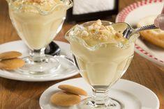Classic Vanilla Pudding | MrFood.com