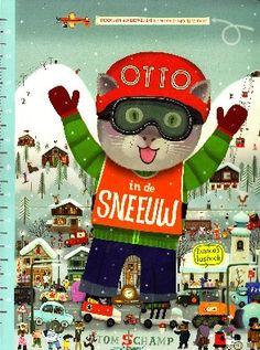 Otto by Tom Schamp