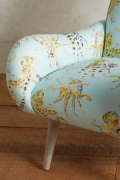 Octopi Losange Chair - anthropologie.com #anthropologie #AnthroFave