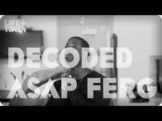 """A$AP Ferg Breaks Down """"Hood Pope""""- Decoded   G.o.T.h.A.z.E.- The South's #1 Hip Hop Urban Media Source"""