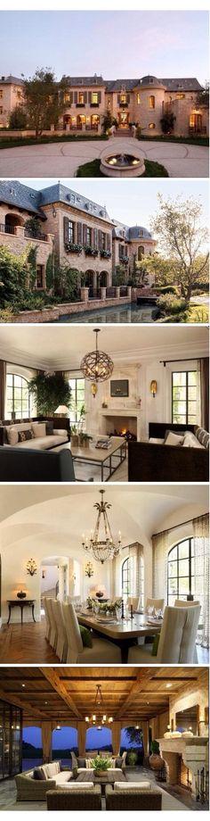 Gisele-bundchen-tom-brady-lists-their home- from the opulentlifestyle@LUXURYdotcom::