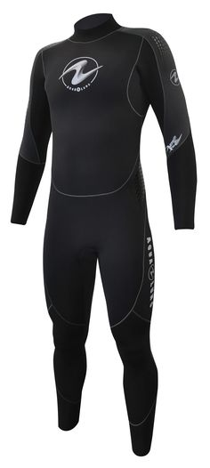 Ocean Enterprises Aqualung 7mm Mens Aquaflex Wetsuit $430.00