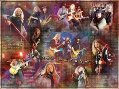 Lynyrd Skynyrd was the definitive Southern rock band, fusing the overdriven power of blues-rock with a rebellious Southern image and a hard rock swagger. Skynyrd never relied on the jazzy improvisations of the Allman Brothers. Instead, they were a hard-living, hard-driving rock & roll band -- they may have jammed endlessly on-stage, but their music remained firmly entrenched in blues, rock, and country.