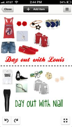 One direction One Direction Fashion, One Direction Outfits, Band Outfits, Niall Horan, Louis Tomlinson, First Love, Street Wear, How To Wear, Life
