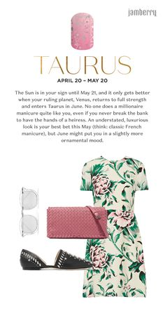 Style for Taurus