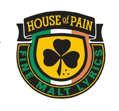 sports shoes 14a52 7519f House of Pain - The 50 Greatest Rap Logos