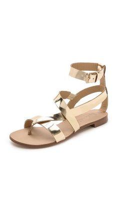 Splendid Crete Flat Sandals