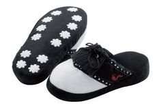 Forgan Of St Andrews Golf Slippers (Large) by Forgan. $12.99. Forgan of St. Andrews Golf Slippers: Comfortable, warm and fun, these are ideal gifts for any golf lover - Fathers Day, Christmas, Birthdays and more! Available in three sizes