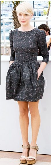 can someone just make me a thousand of these dresses in all different colors/patterns so i can wear them every single day?