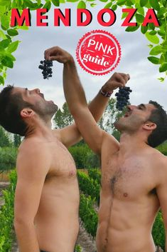 Check out this Mendoza gay travel guide by the Nomadic Boys during their travels in Argentina
