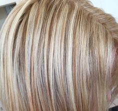 all nutrient hair color. Hair by yulee @ VLVT salon